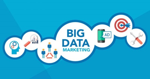 what is big data marketing